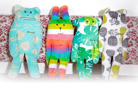 Подушка-игрушка для детей Aloha KORAT