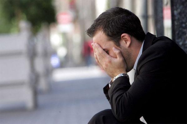 Депрессия и одиночество – спутники бездетных мужчин!