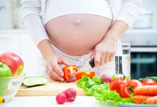 Топ-5 самых распространенных мифов о беременности
