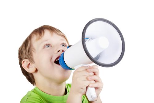 Если ребенок не говорит к двум годам - это настораживает