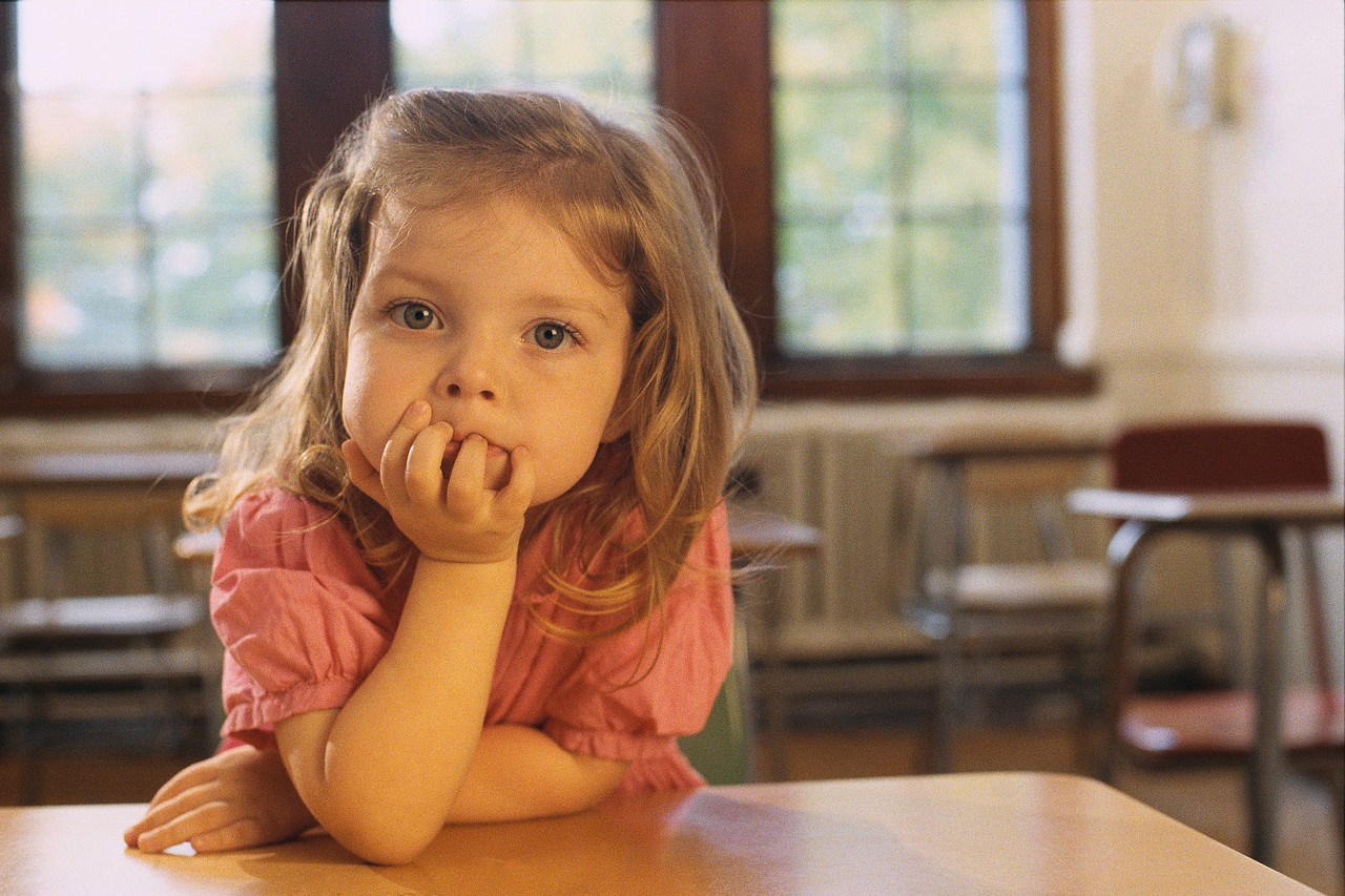 5 распространенных детских капризов