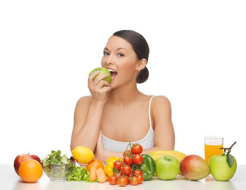 Повышенный аппетит во время беременности