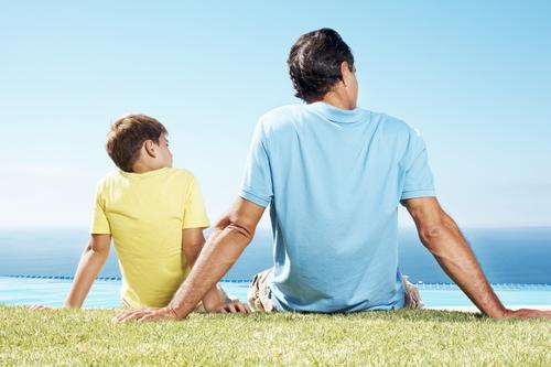 Как живут отцы-одиночки и с какими проблемами им приходится сталкиваться?