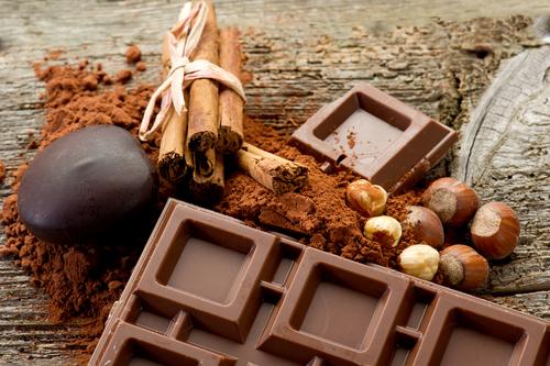 Шоколад - аллерген