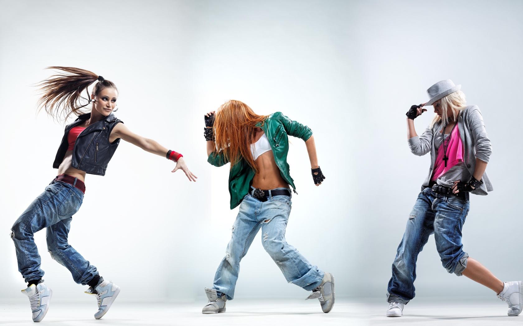 Танцы лечат подростковую депрессию
