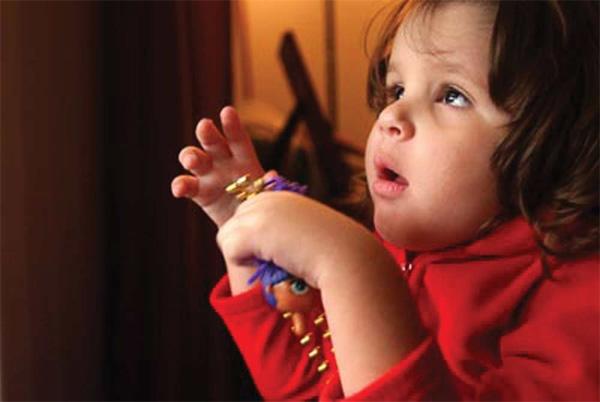 Как определить у ребенка признаки аутизма