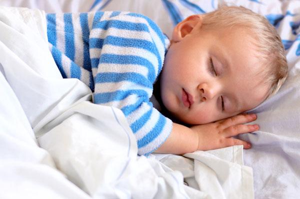 Ложиться спать и пробуждаться лучше в одно и то же время