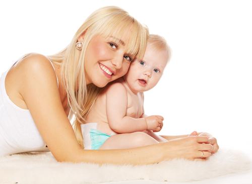 Правила общения с новорожденным