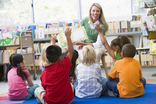 Топ-10 признаков хорошего детского сада