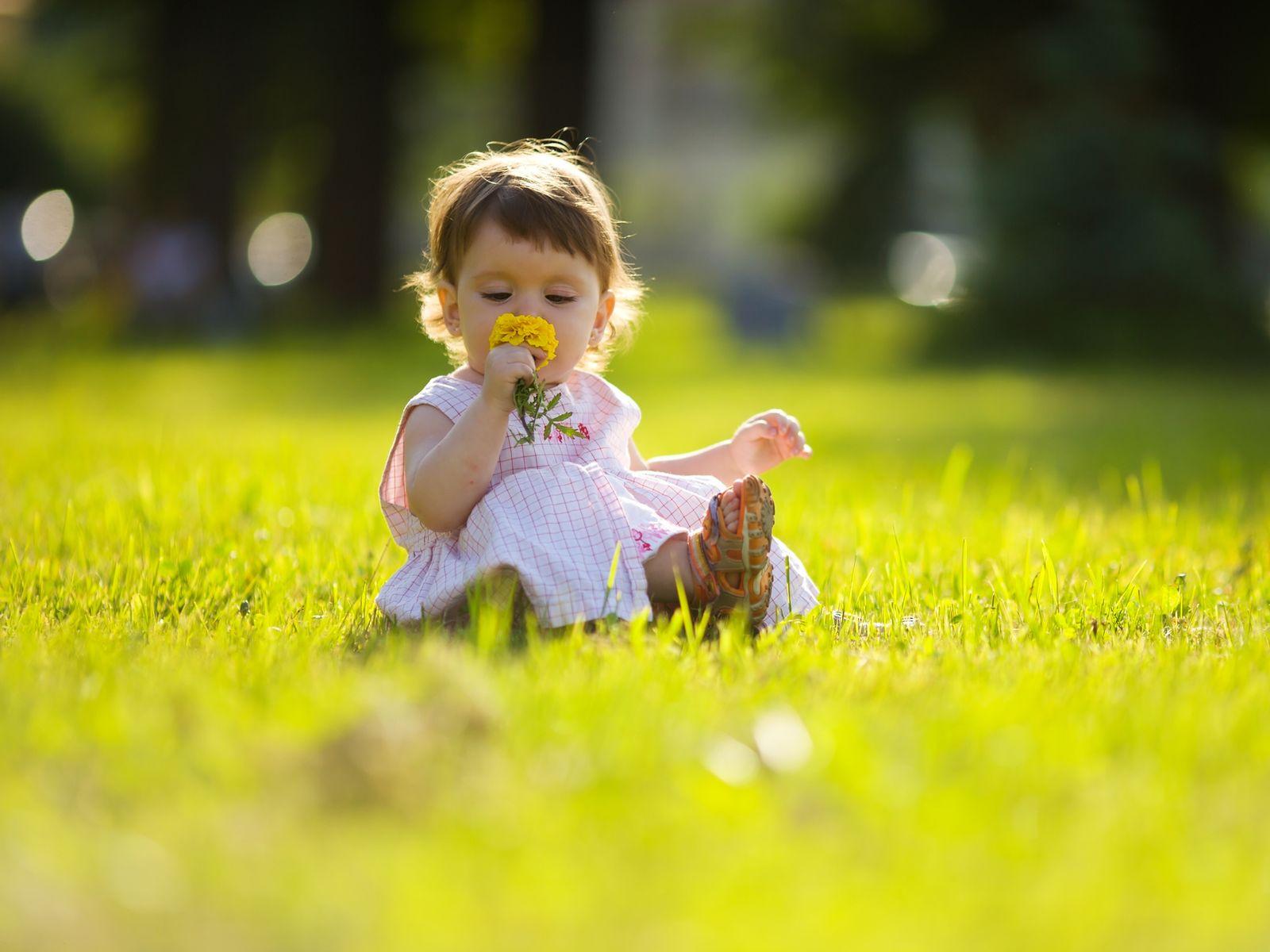 Как защитить малыша от жары