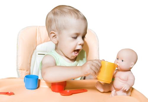 Дети говорят: Как нужно воспитывать детей?