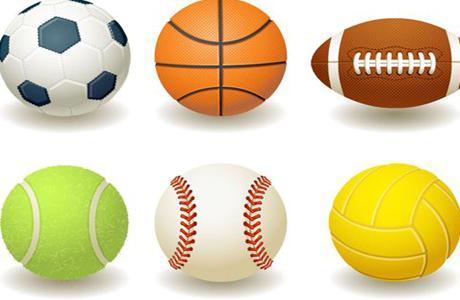 Мяч развивает ребенка и физически, и психологически!