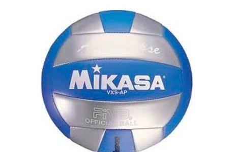 Детский волейбольный мяч «MIKASA VXS-AP»