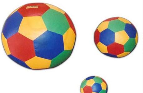Детские сенсорные мячи АЛ 244