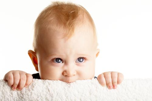 Как справиться с важными проблемами малышей?