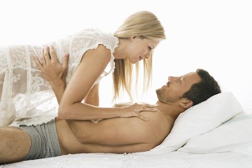 Секс после рождения ребенка: 4 вещи, которые ты должна знать.