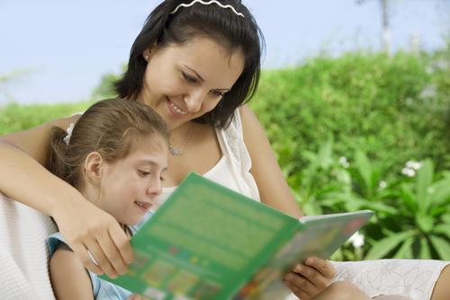 Читай и обсуждай книги вместе с ребенком