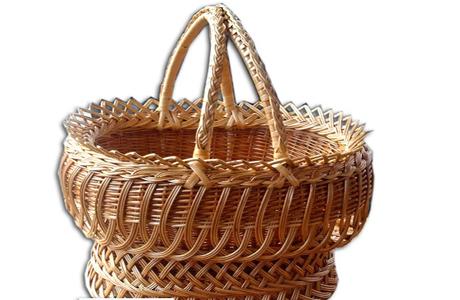 Подарок недели для беременной: пасхальная корзинка