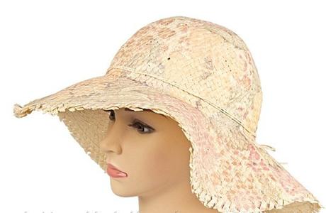 Подарок недели для беременной: шляпка от солнца