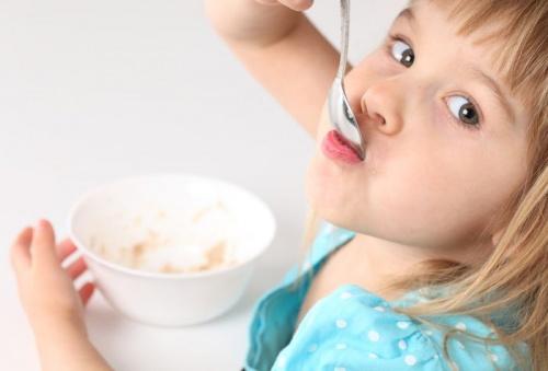 Протертые овощи в питании детей побеждают ожирение!