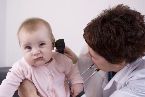 Если у тебя есть подозрения - обязательно покажи ребенка врачу