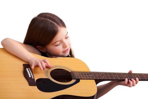 Плюсы игры на музыкальном инструменте