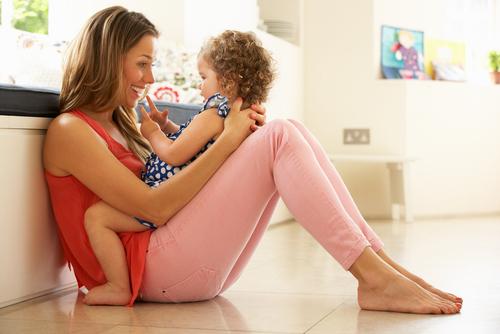 Что следует принимать во внимание при воспитании своего малыша