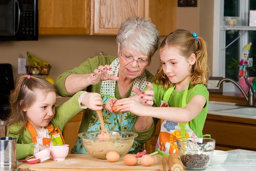Как преподнести уроки хороших манер своему ребенку?