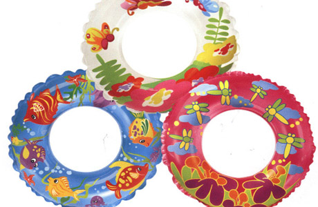 Круглая форма круга - самая популярная и удобная!