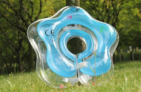 Круг для купания ребенка Mambo