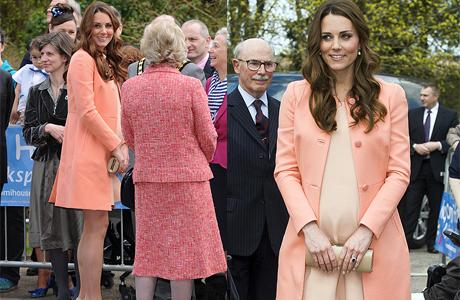 Малыш герцогини Кембриджской появится на свет 13 июля