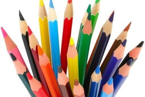 Выбираем карандаши для малыша