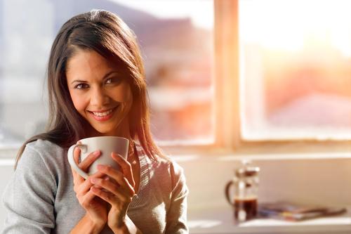 На японской диете можно кофе