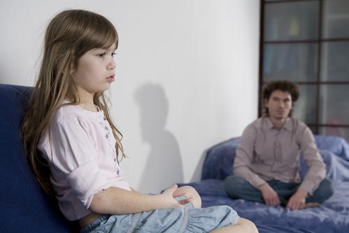 Детско-родительские войны: кто виноват и что делать?