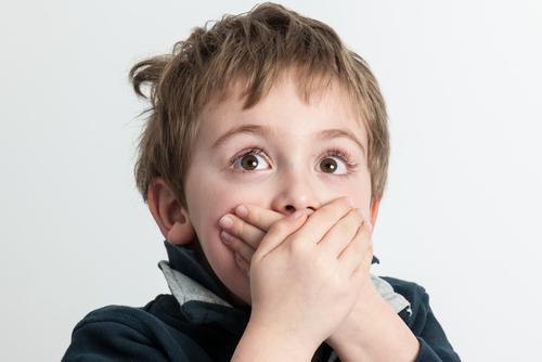 Виды детских страхов и их преодоление