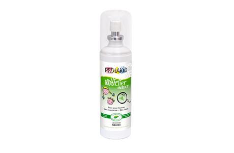 Органическое средство от комаров Pediakid