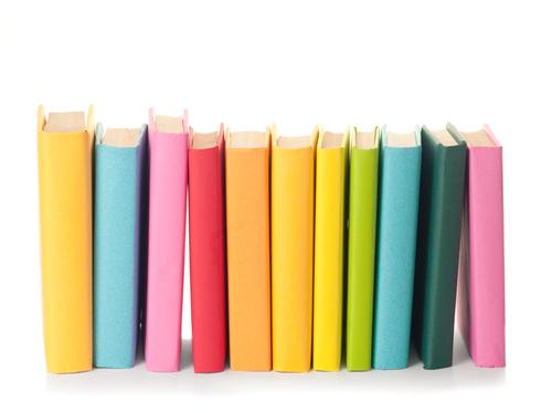 Выбор книг тоже очень важен