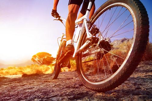 Велосипеды не так уж и вредны