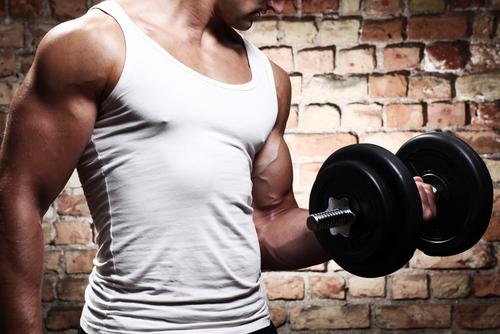 Физические упражнения - отличное средство борьбы со стрессом