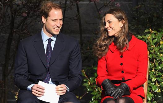 Принц Уильям и Кейт Миддлтон планируют совместные роды!