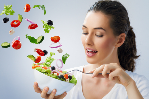 7 лучших весенних продуктов для снижения веса