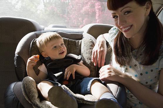 Список документов для родителей, путешествующих с малышом на авто за границу