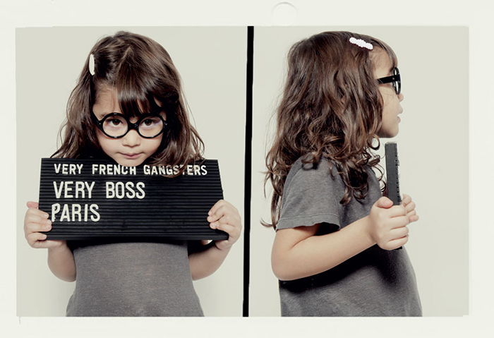 Дети говорят: Кто такой стильный человек?