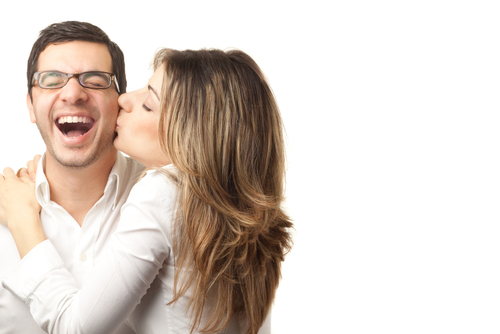Положительных эмоций в любом браке должно быть больше