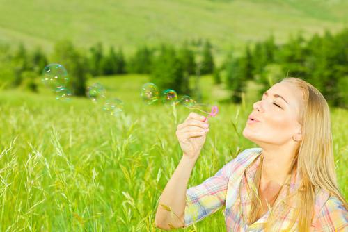 Полноценный отдых - залог твоей привлекательности