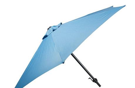 Подарок недели для беременной: солнцезащитный зонт