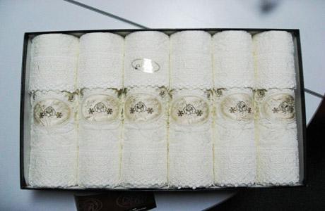 Подарок недели для беременной: набор полотенец