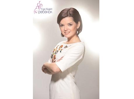 На первой в Украине конференции «У нас будет ребенок» выступит Маричка Падалко
