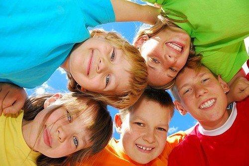 Подарки к Международному дню защиты детей-2013!