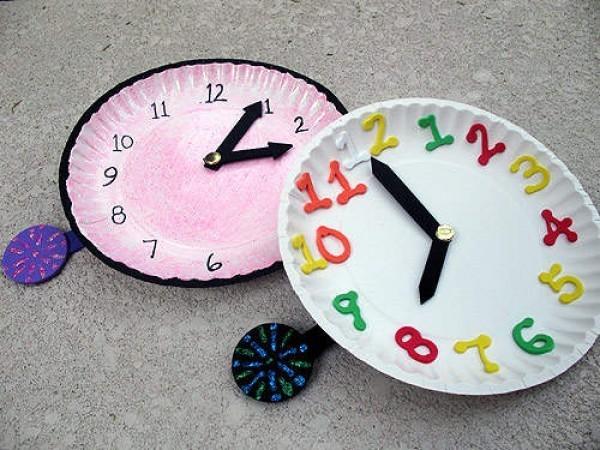 Как понимать часы?